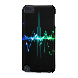 black pulse iPod touch 5G covers