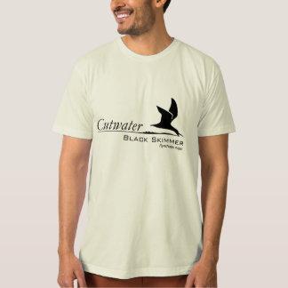 Black Skimmer Birding T-Shirt