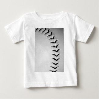 Black Stitches Baseball/Softball Shirts