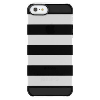 Black Stripes | Uncommon iPhone Case