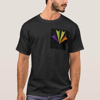 Black T-shirt: Small logo T-Shirt