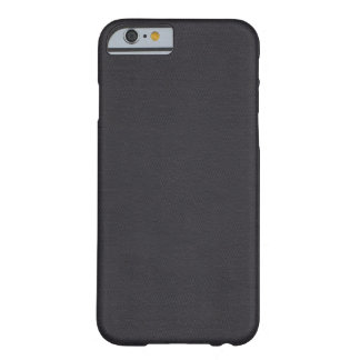 Black Vintage Book Barely There iPhone 6 Case