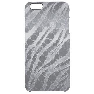 Black White Zebra Abstract