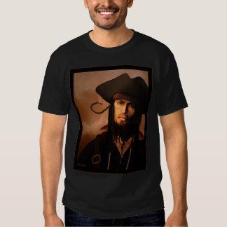 Blackbeard Tee Shirt