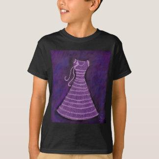 Blackberry Crush Dress. T-Shirt