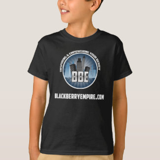 BlackBerry Empire Kids shirt