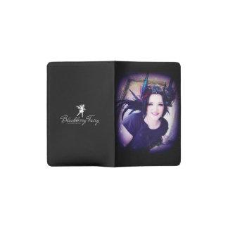 Blackberry Fairy Pocket Journal