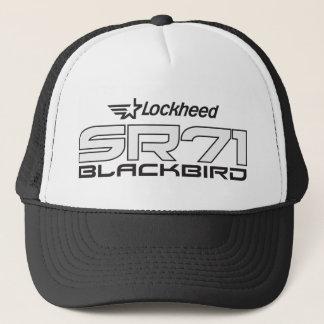 Blackbird Trucker Hat