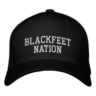 Blackfeet Nation Baseball Cap