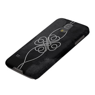 Blackness Series Clover Knot Phone Case