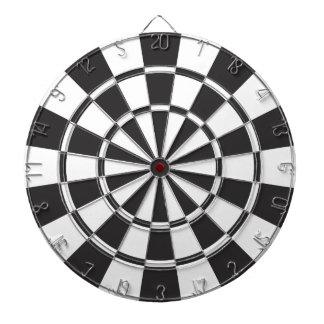 Black'n'White Dartboard