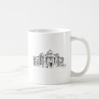 Blackpool Library Coffee Mug