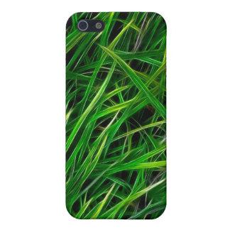 Blades of Grass - iPhone 4 Case