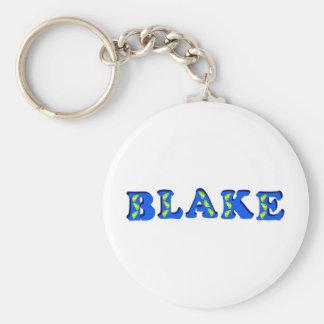 Blake Key Ring