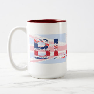 Blake Two-Tone Coffee Mug