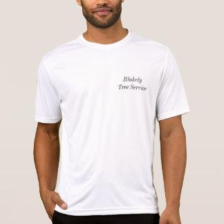 Blakely Tree Service Sport T T-Shirt