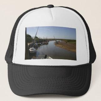 Blakeney, Norfolk Trucker Hat