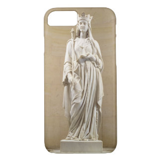 Blanche of Castile (1188-1252) Queen of France, 18 iPhone 8/7 Case