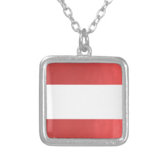 BlanK STRIPE Template DIY add TXT IMAGE EVENT name Personalized Necklace