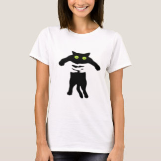 blck cat T-Shirt