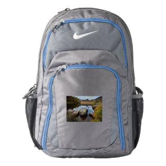 Blea Tarn, lake District Backpack