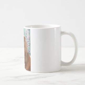 Blenheim Cavalier King Charles Spaniel Coffee Mug