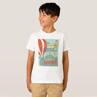 Blessed are the Curious T-Shirt