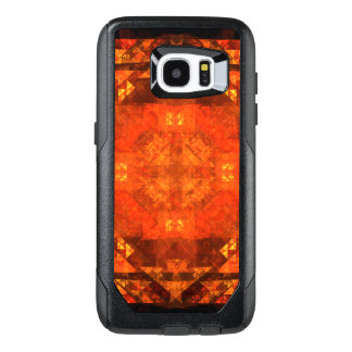 Blessing Abstract Art OtterBox Samsung Galaxy S7 Edge Case