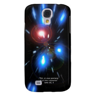 Blessing of God Galaxy S4 Case