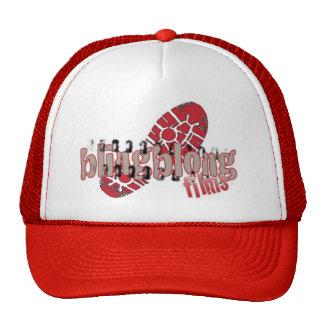 Bling Blong Films Trucker Hat