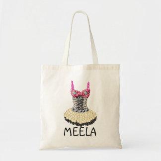 Bling Fashion Budget  Totes Canvas Bag