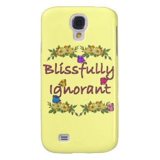 Blissfully Ignorant Galaxy S4 Case