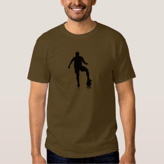 Blocking Kicker T-shirts