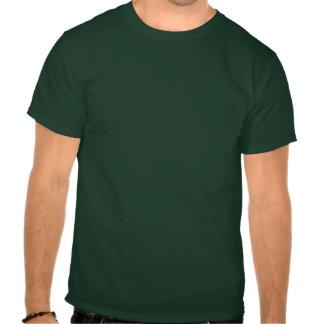 Blonde Crayon Joke Shirt