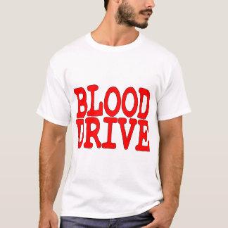 Blood Drive T-Shirt