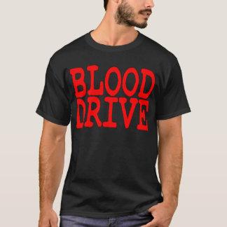 Blood Drive TShirt