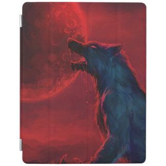 Blood Moon iPad cover