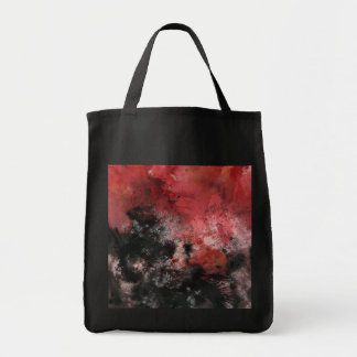 Blood Moon Sky Tote