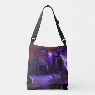 Blood Moon University School Tote