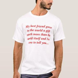 Blood of Jesus T-Shirt