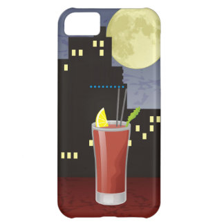 Bloody Mary iPhone 5C Case