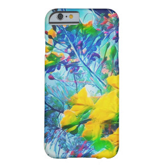 Bloom Barely There iPhone 6 Case