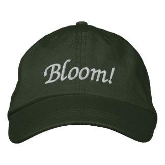 Bloom! Gardener's Hat