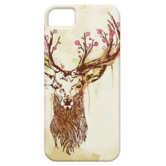 Blooming iPhone 5 Cases