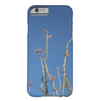 Blooming ocotillo barely there iPhone 6 case