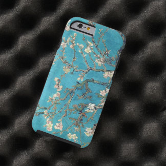 Blossoming Almond Tree by Vincent van Gogh Tough iPhone 6 Case