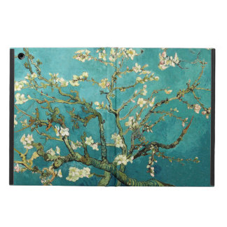 Blossoming Almond Tree Vintage Floral Van Gogh iPad Air Case