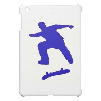 blue 360 shuv case for the iPad mini