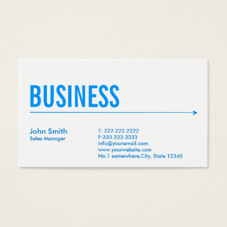 82 businessman office business cards and businessman office blue arrow sales manager business card colourmoves