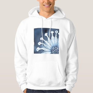 Blue Bell Tunicate with Selenium Filter Hoodie